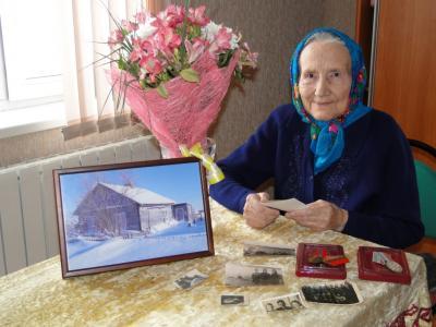 28 марта Величаде Сумароковой исполняется 90 лет