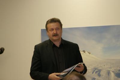 Андрей Глотов: Есть два вопроса
