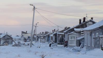 В настоящее время в поселке живет около 270 жителей