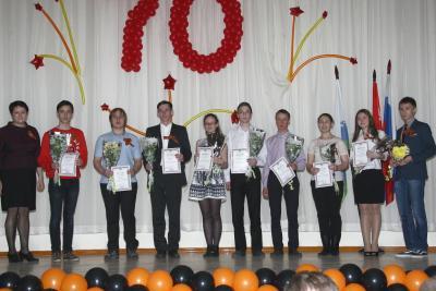 Молодежная элита Ненецкого округа