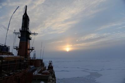Вся Арктическая зона – форпост российского государства
