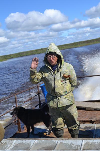 Алексей Николаевич Двойников оставил яркий след  в сердцах земляков