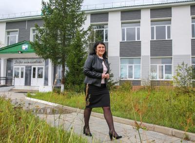 Оксана Данилова: Если понадобится, буду учиться еще и еще