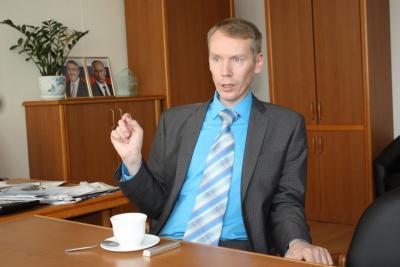 Георгий Попов: До выборов осталось чуть более месяца