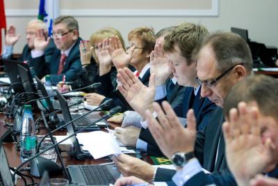 Депутаты поддержали закон о квотировании рабочих мест