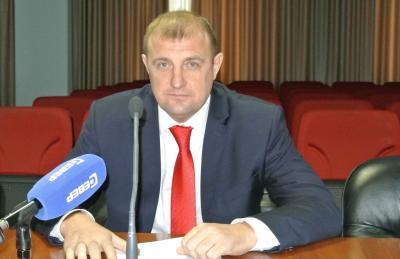 Игорь Кисляков отмечает  снижение нарушений  в природоохранной сфере