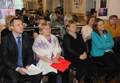 Красновские педагоги обеспокоены изменениями в системе оплаты труда