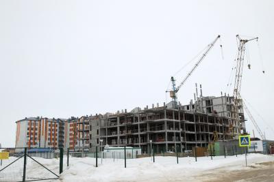 Полномочия по организации строительства муниципального жилфонда останутся в округе