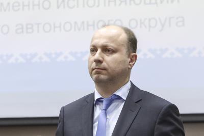 Александр Лидер