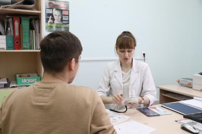 Анна Филиппова – о способах борьбы с курением / Фото автора