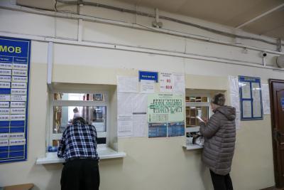 Посетить стоматолога можно 13 и 16 сентября с 8 до 10.30.  Онколог и лор будут вести приём с 16 по 20 сентября, время приёма –  с 11 до 17 часов / Фото Екатерины Шутяк