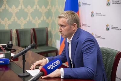 Юрий Бездудный дал комментарий / Фото из открытых источников