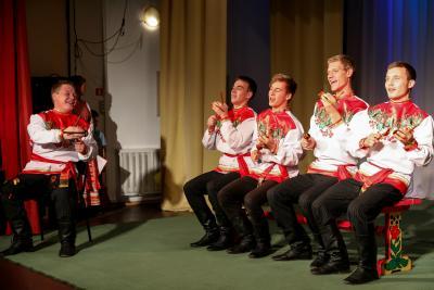 В прошлом творческом сезоне тельвисочные ложкари получили признание на конкурсах разного уровня / Фото Екатерины Шутяк