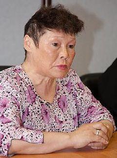 Анна Павловна Неркаги / фото из открытых источников