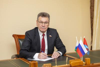 Сергей Коткин поддержал инициативу / Фото Алексея Орлова
