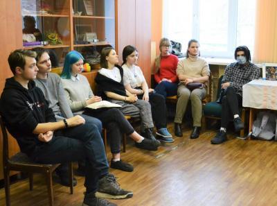Ребята познакомились с творчеством Полины Акимовой / Фото из открытых источников