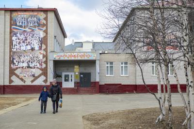 В школах проверят соблюдение мер безопасности / Фото Игоря Ибраева