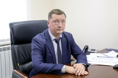 Вадим Соков / Фото Екатерины Эстер
