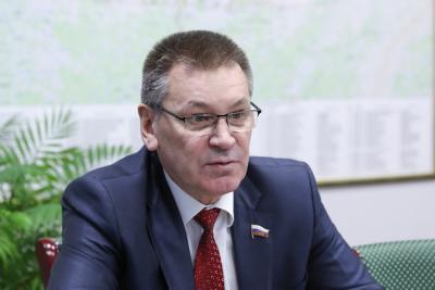 Сергей Коткин / Фото из архива «НВ»