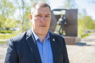 Работа над законопроектом о новой мере социальной поддержки для ветеранов боевых действий будет продолжена / Фото Игоря Ибраева