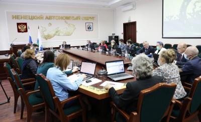Вопрос рассмотрят на сессии 1 июля / Фото пресс-службы собрания депутатов НАО
