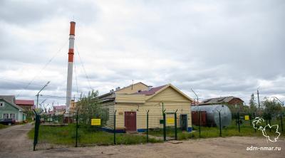 В котельных уже идут ремонты / Фото adm-nmar.ru