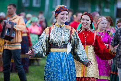 Старинный праздник – отражение народной культуры / фото из открытых источников