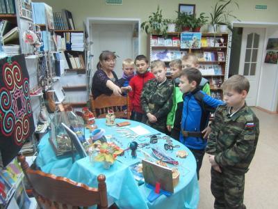 Для юных читателей Зоя Степановна с коллегами готовит множество мероприятий / фото предоставлено автором