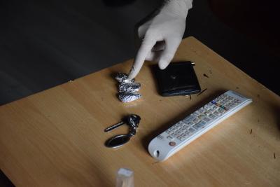 Это обнаружили в тайниках / Фото УМВД России по НАО