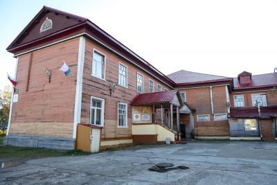 В школе готовятся к переезду / Фото Екатерины Эстер