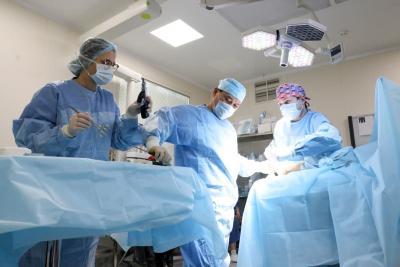 У НАО появится шанс привлечь специалистов через проект общероссийской площадки по поиску работы для врачей / Фото Екатерины Эстер