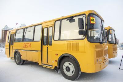О перевозке детей уведомят заранее / Фото Екатерина Эстер