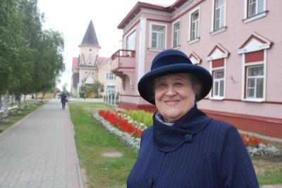 Римма Костина / Фото из архива «НВ»